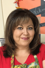 Image of Valarie Martinez